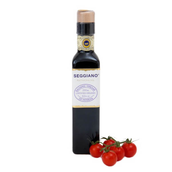 Seggiano - Balsamico Økologisk 0,25l