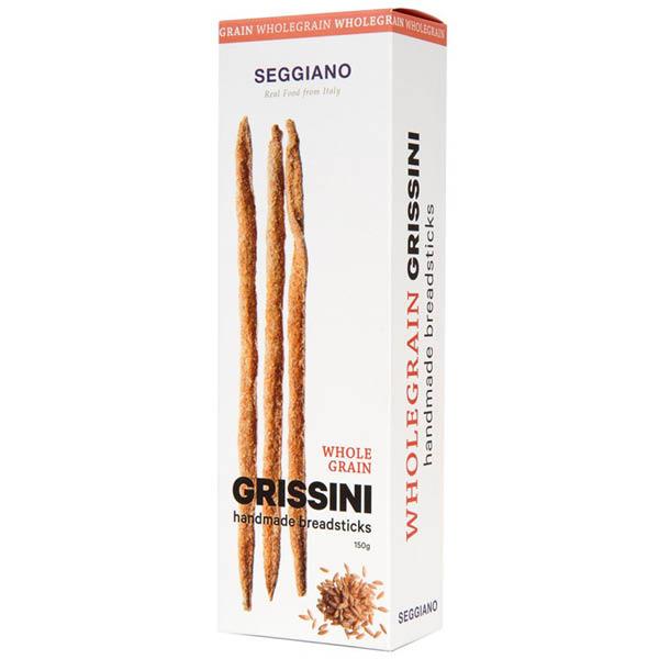 Grissini fullkorn 150g