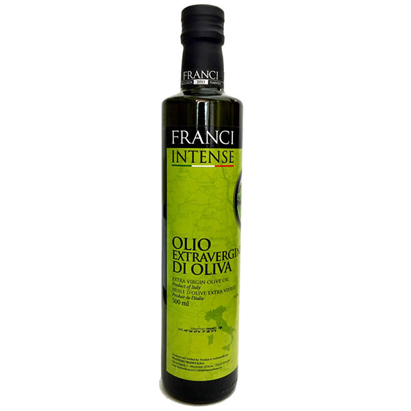 Frantoio Franci - Intense 0,5l
