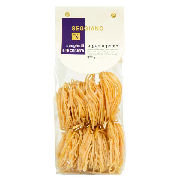 Spaghetti alla Chitarra 375g