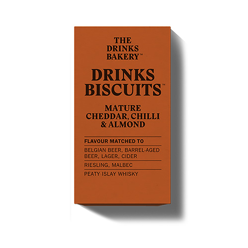 Cheddar m. rökt chili & mandel 72 g