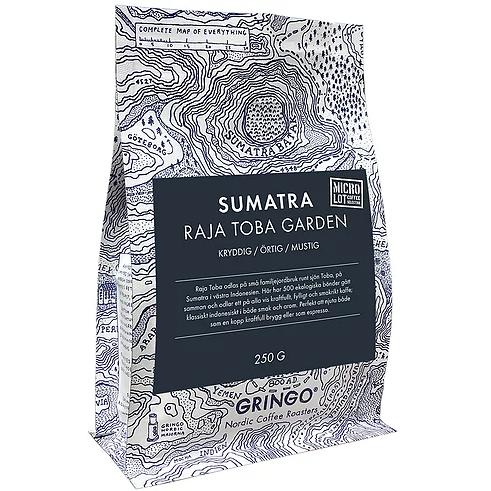 EKO Gringo Sumatra Raja Toba Garden 250 g