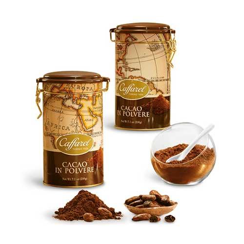 Kakaopulver 100% 200 g
