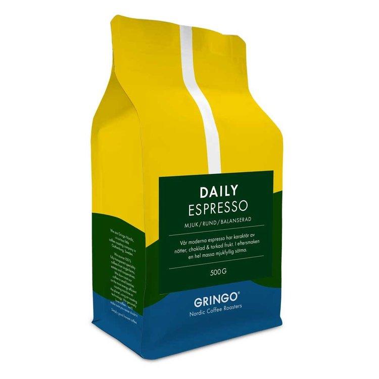 Daily Espresso 500 g