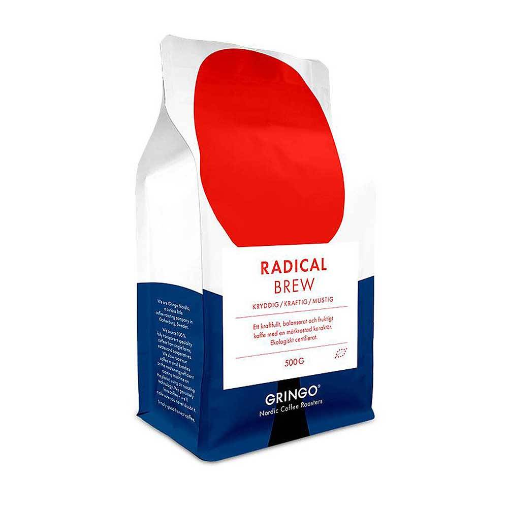 Gringo Radical Brew 500 g