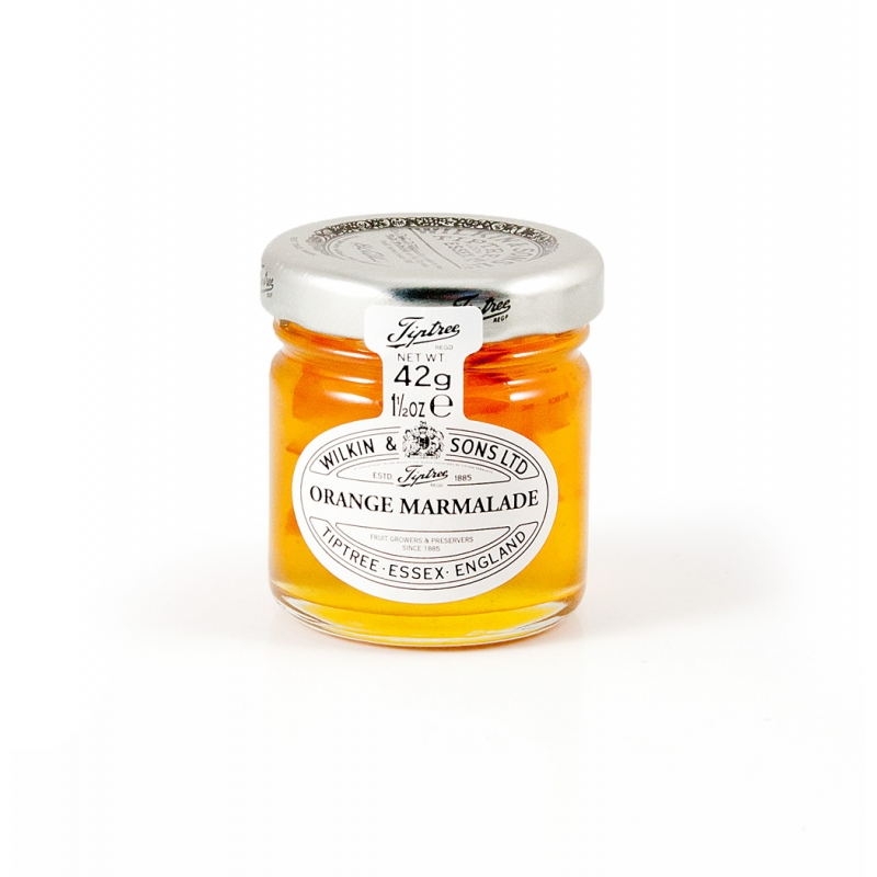 Tiptree Orange marmalade 42g