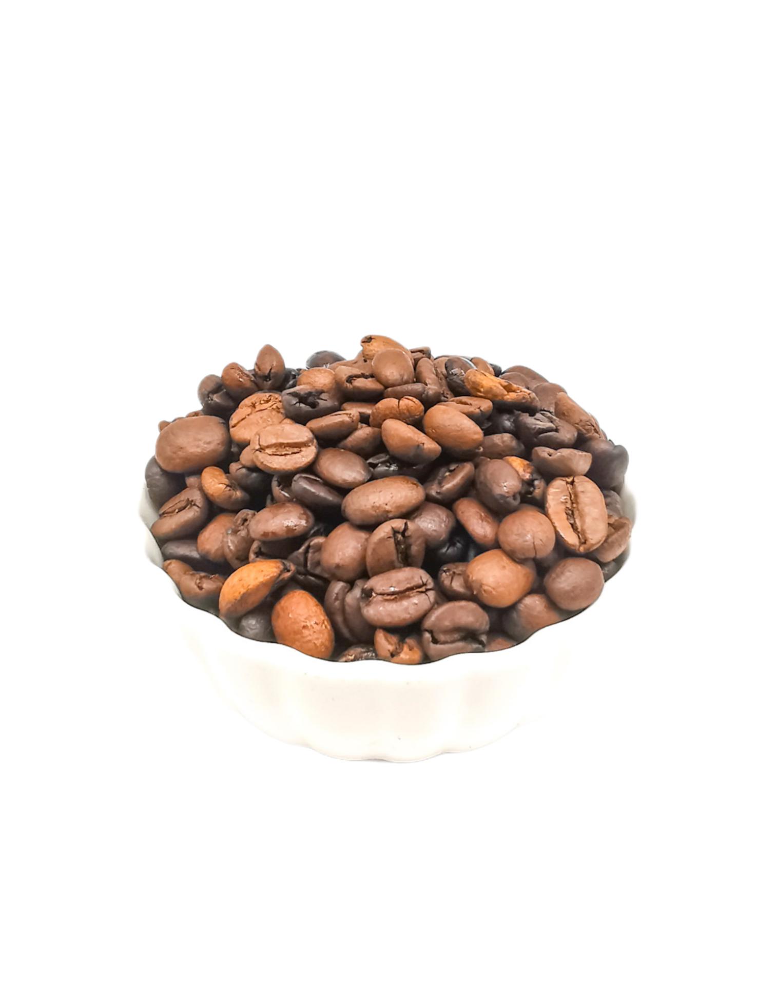 Vanilla Kaffe Lösvikt