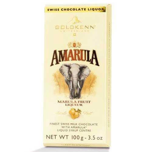 Amarula likörfyllning 100 g