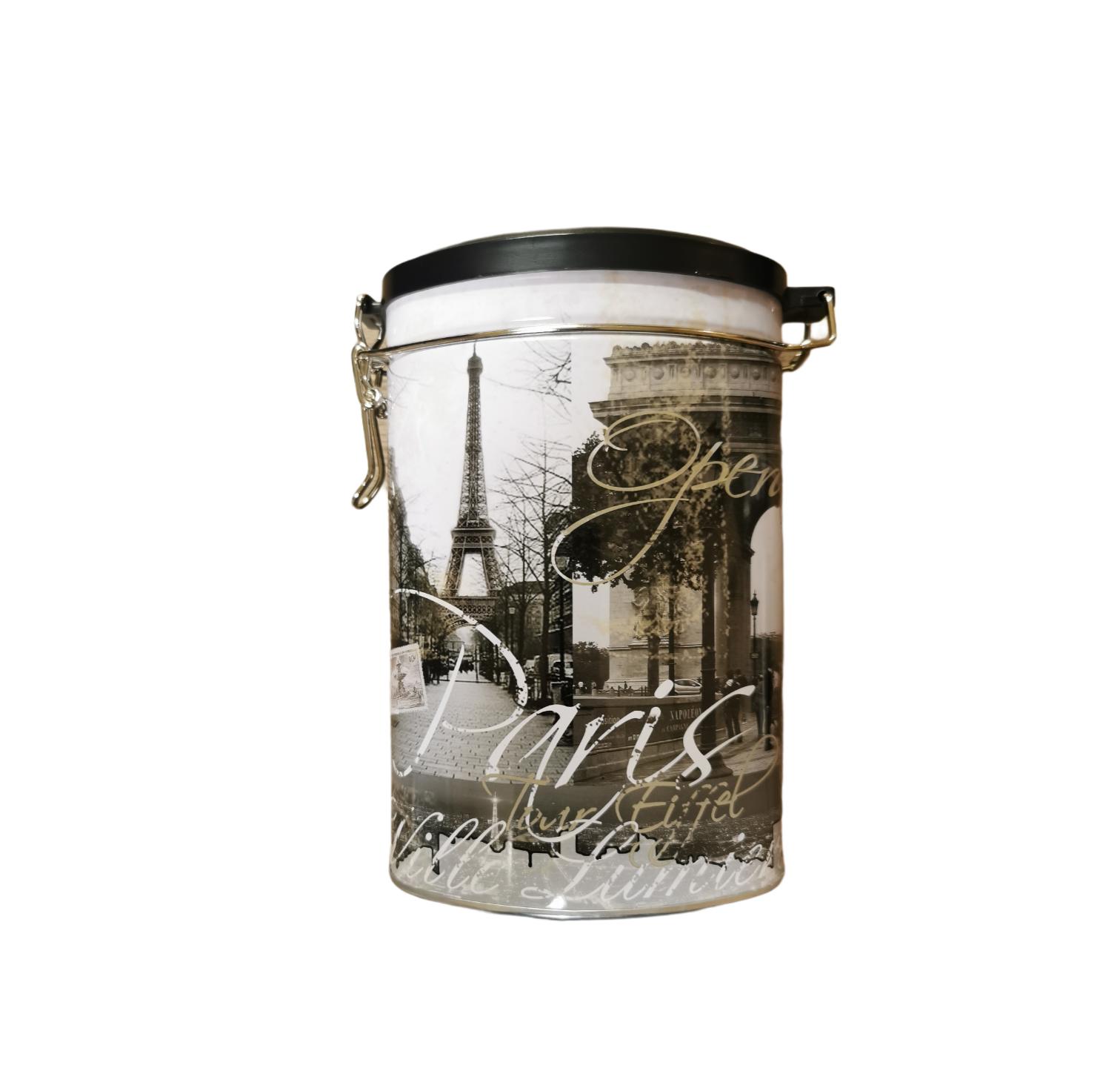 Kaffeburk Paris 250 g