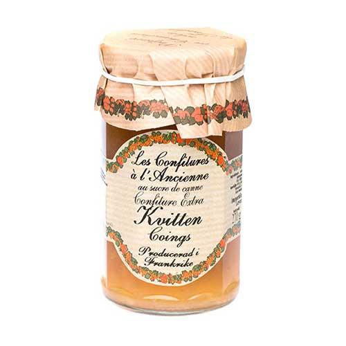Kvitten marmelad GLUTENFRI