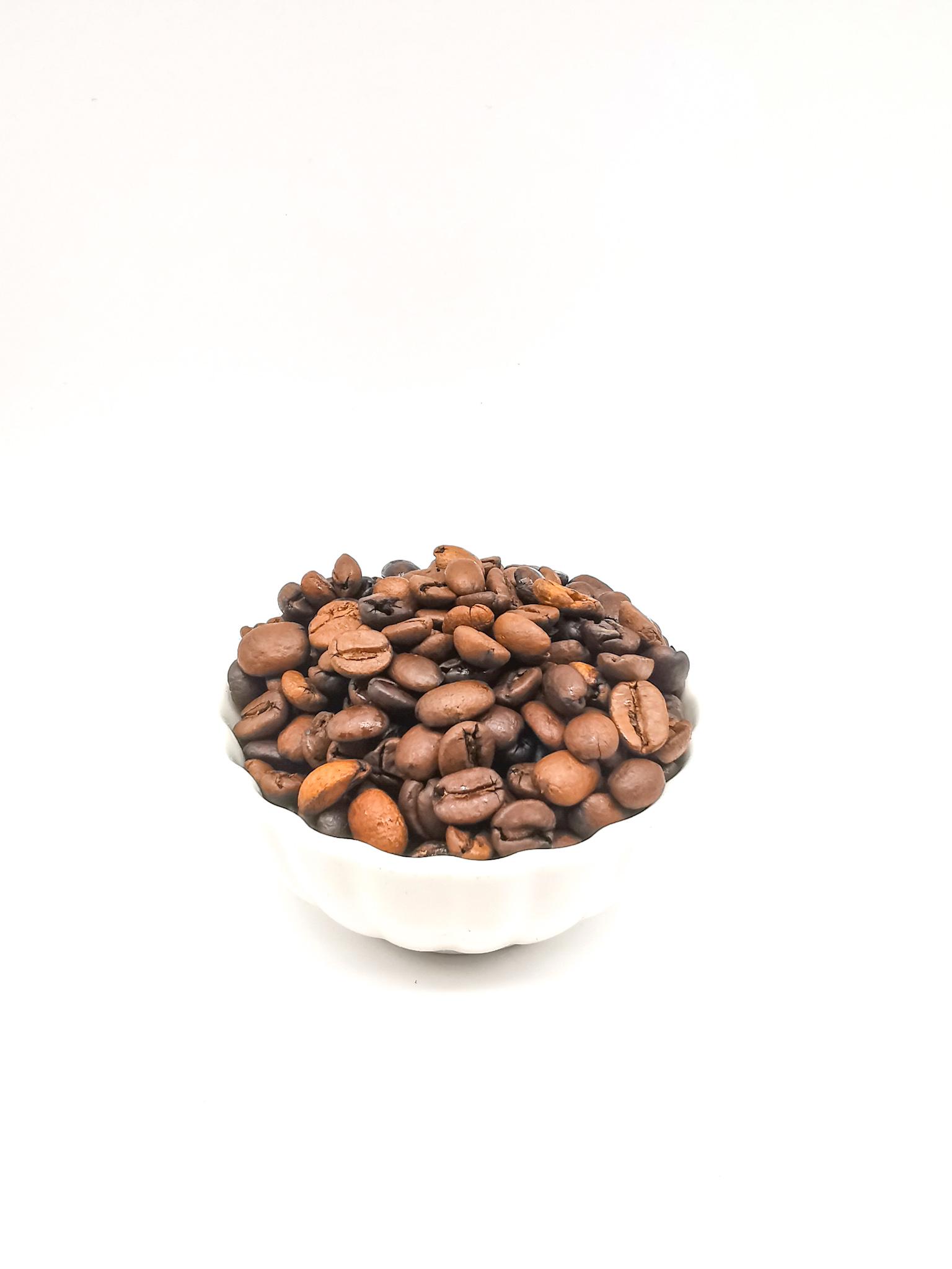 Wienernougat smaksatt kaffe Lösvikt