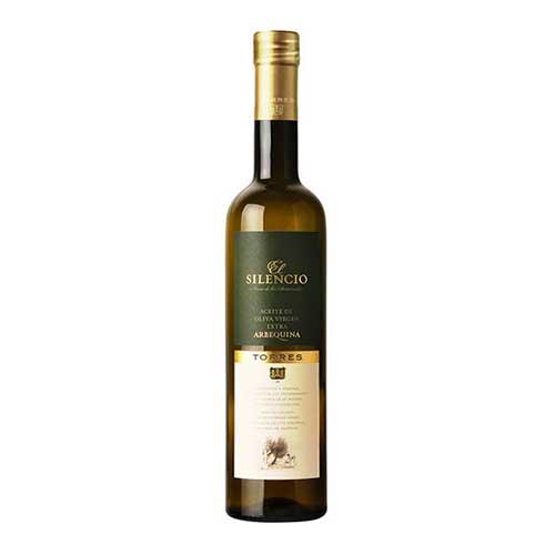 Olivolja Arbequina 250 ml