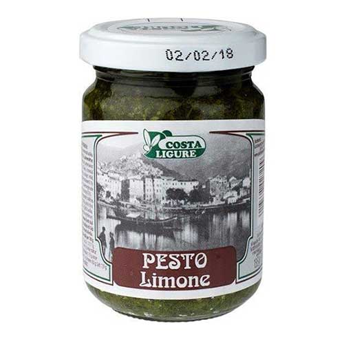 Pesto Citron 135 g