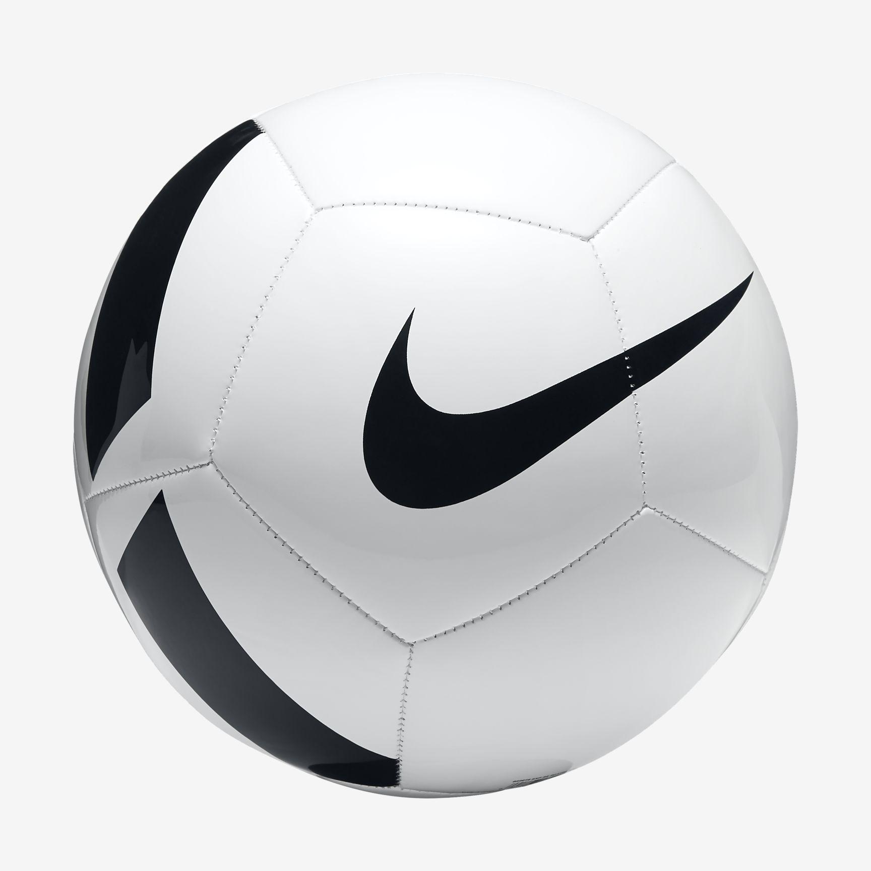 Fotboll Nike pitch