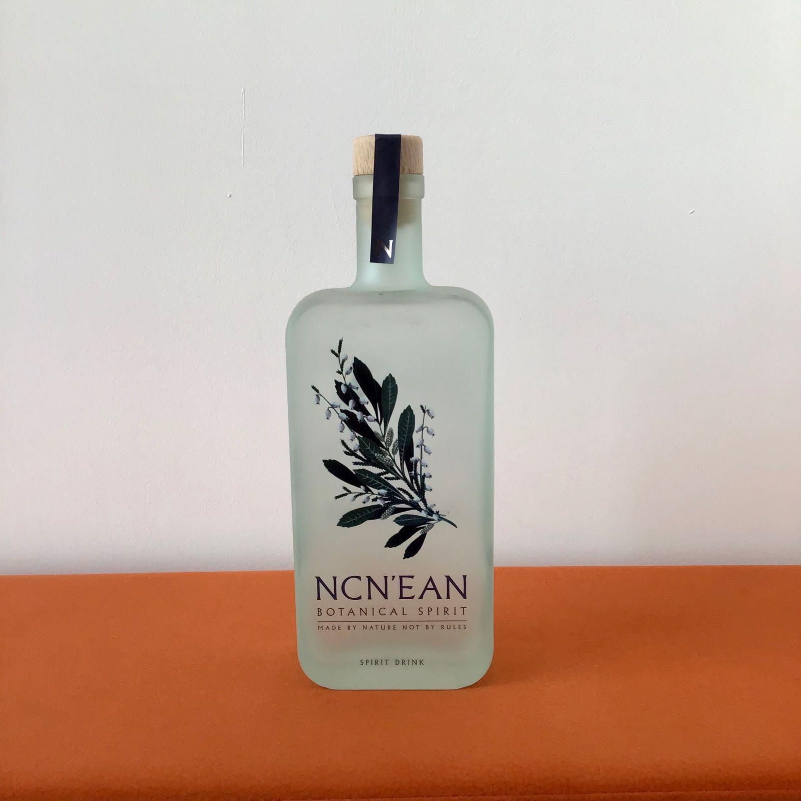 Nc'nean (Organic Botanical Spirit)