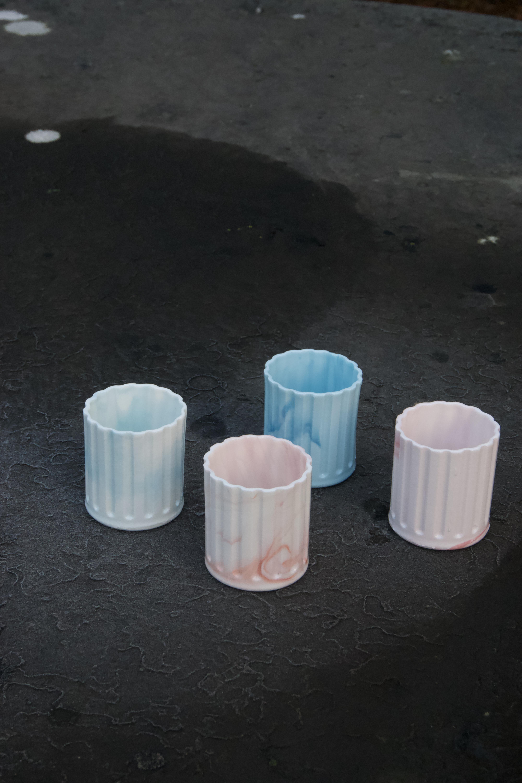 Column Collection Koppar