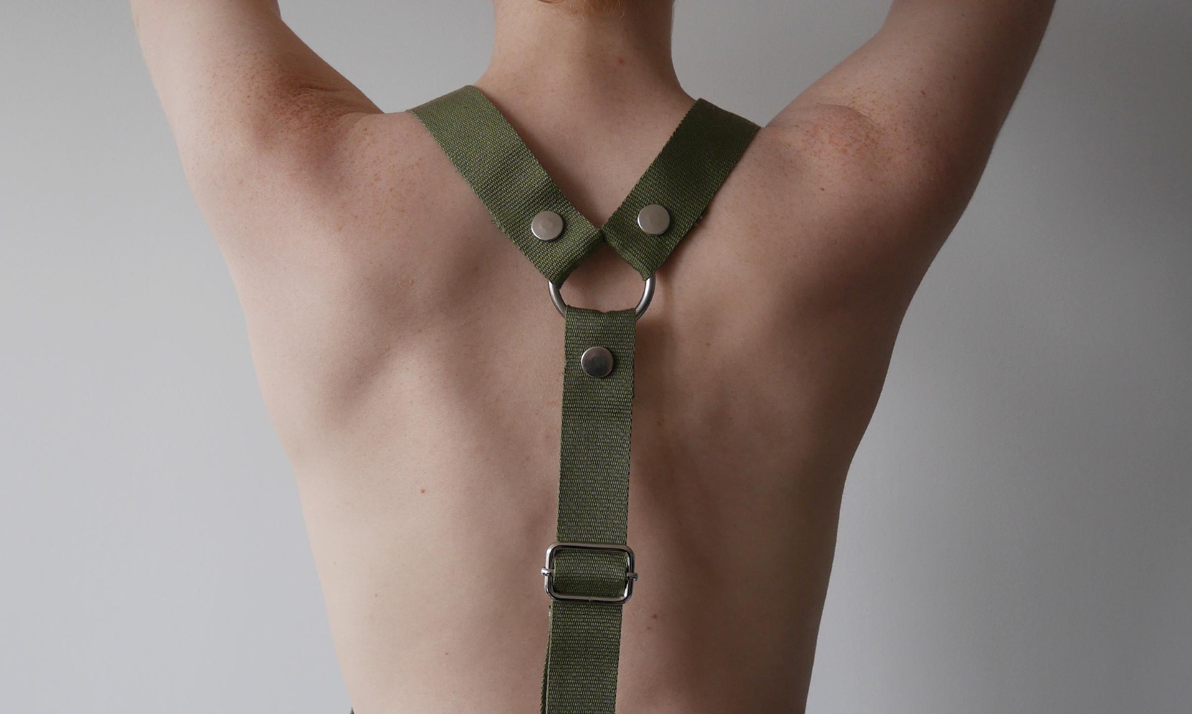 Harness Torso
