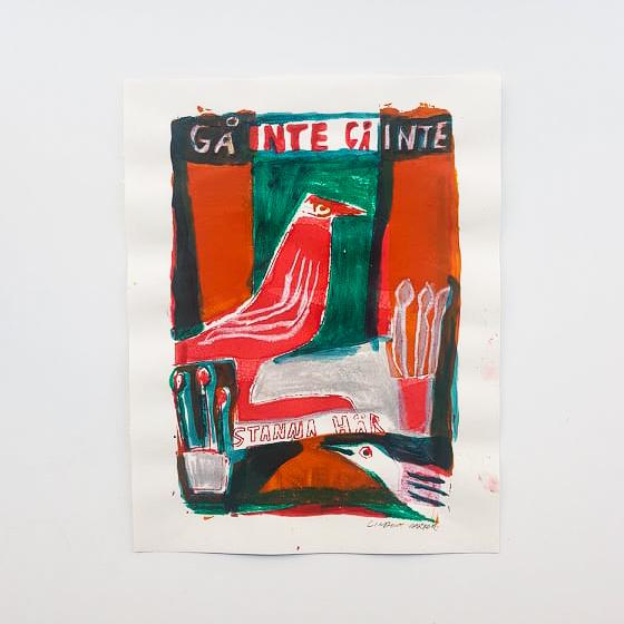 Linden Prints