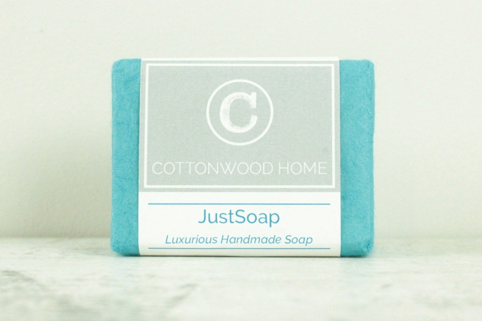 Cottonwood Soap - Just Soap