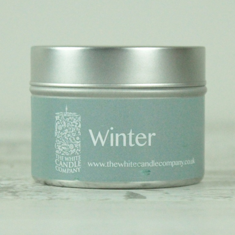 White Candle Co - Winter