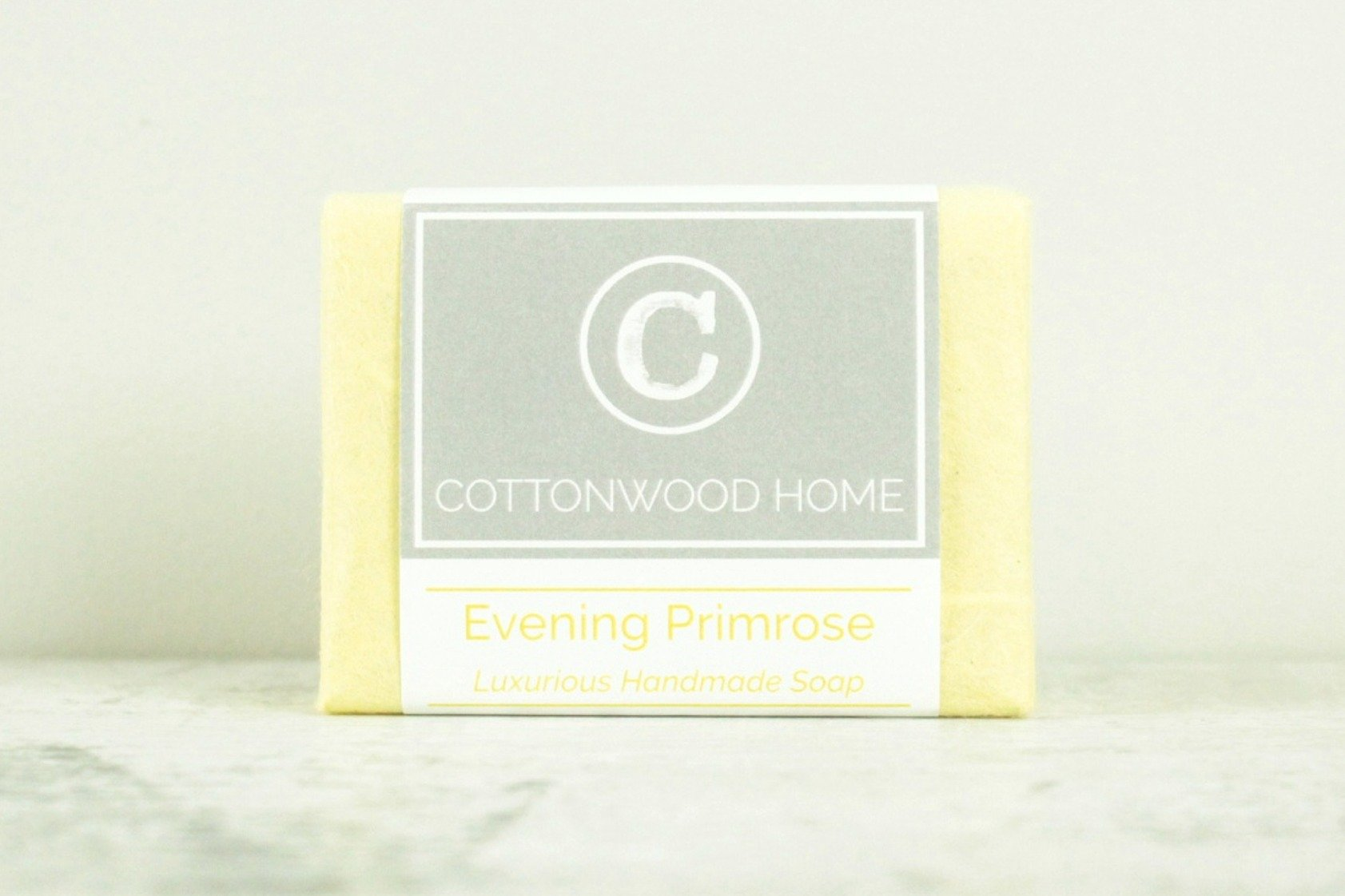 Cottonwood Soap - Evening Primrose