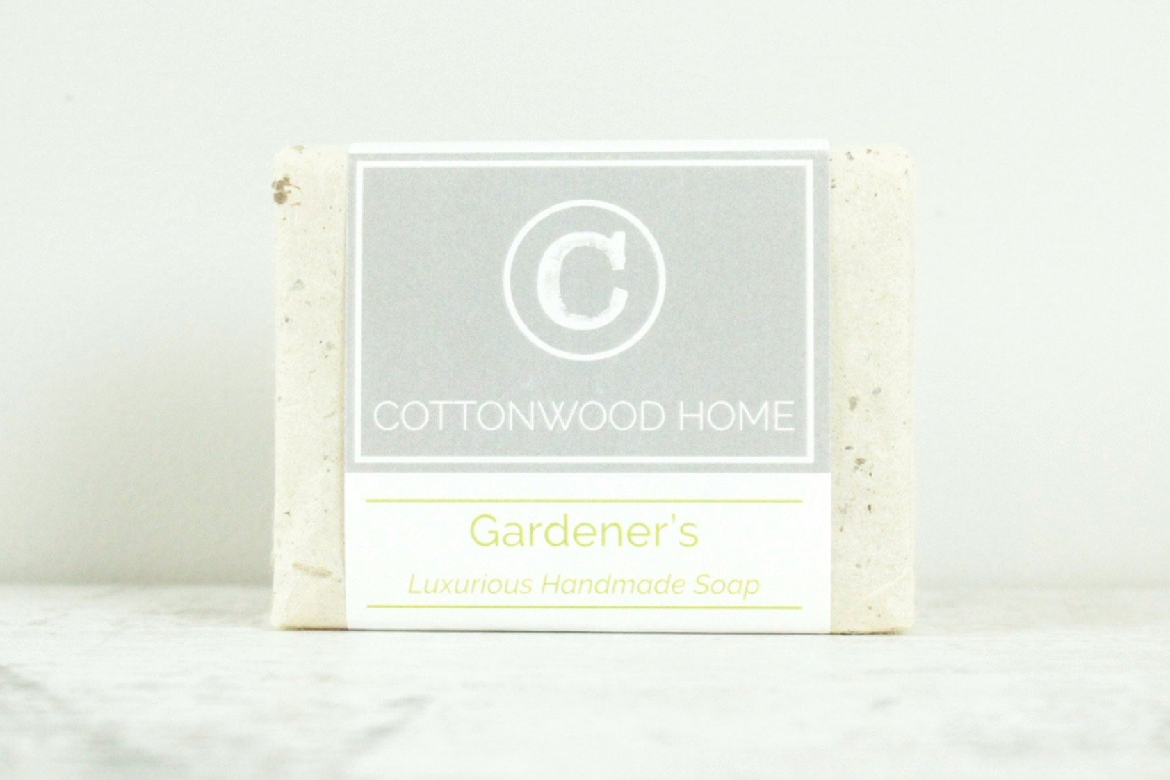 Cottonwood Soap - Gardeners