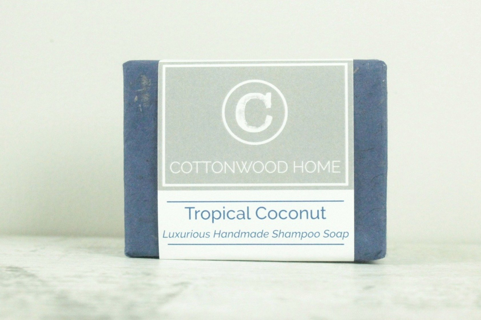 Cottonwood Shampoo - Tropical Coconut