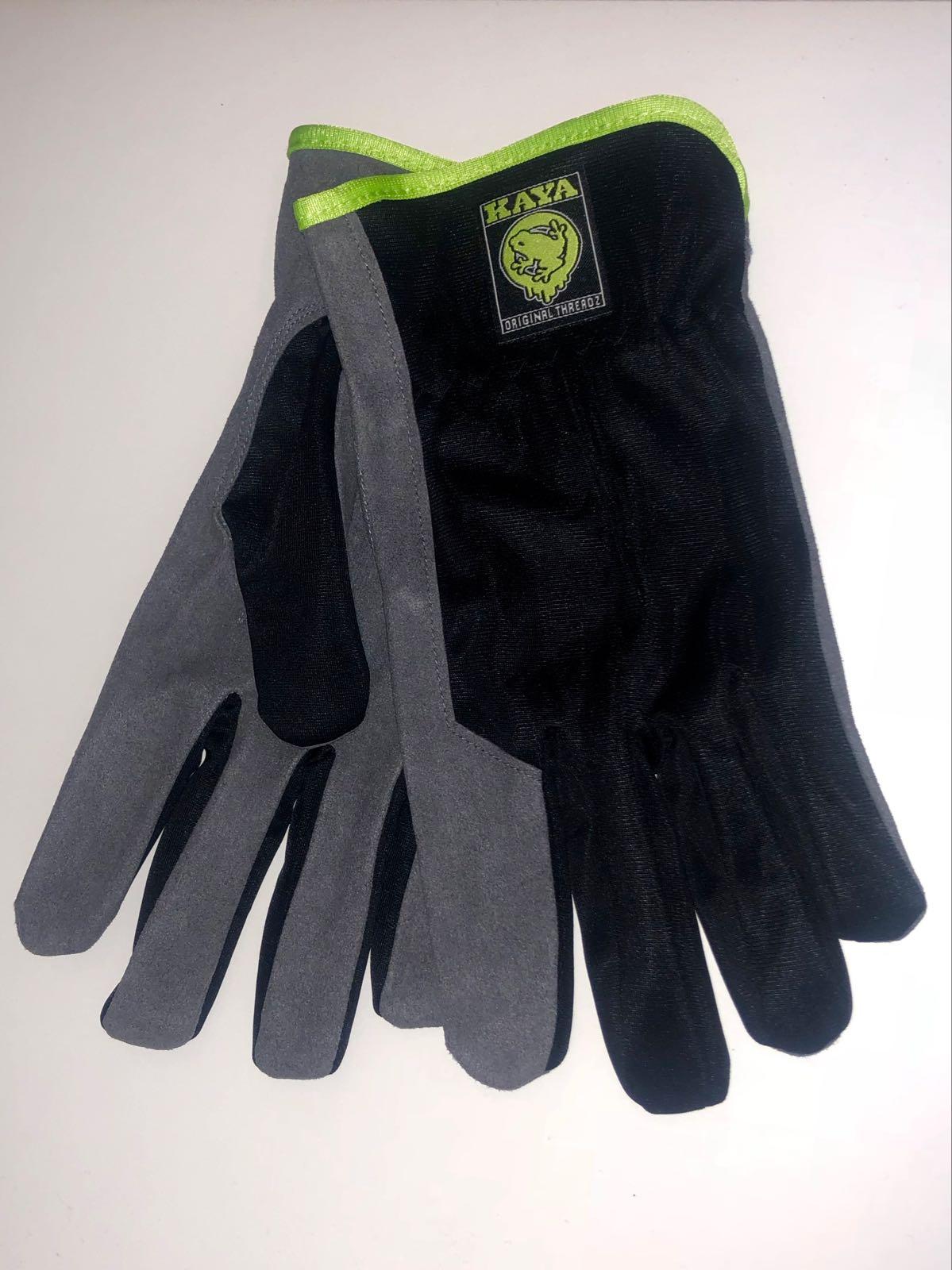 Utility Gloves Faux Cuir