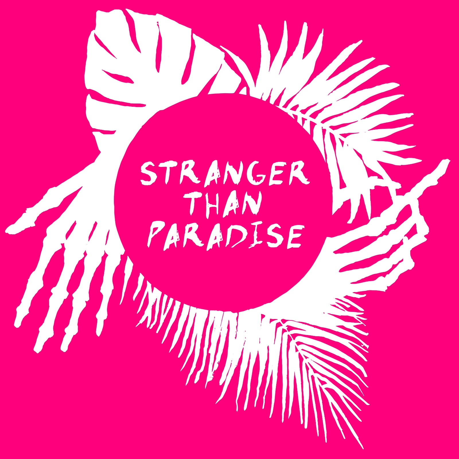 STRANGER THAN PARADISE RECORDS LIMITED
