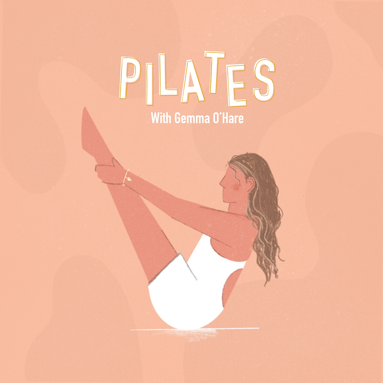 GemmaO Pilates