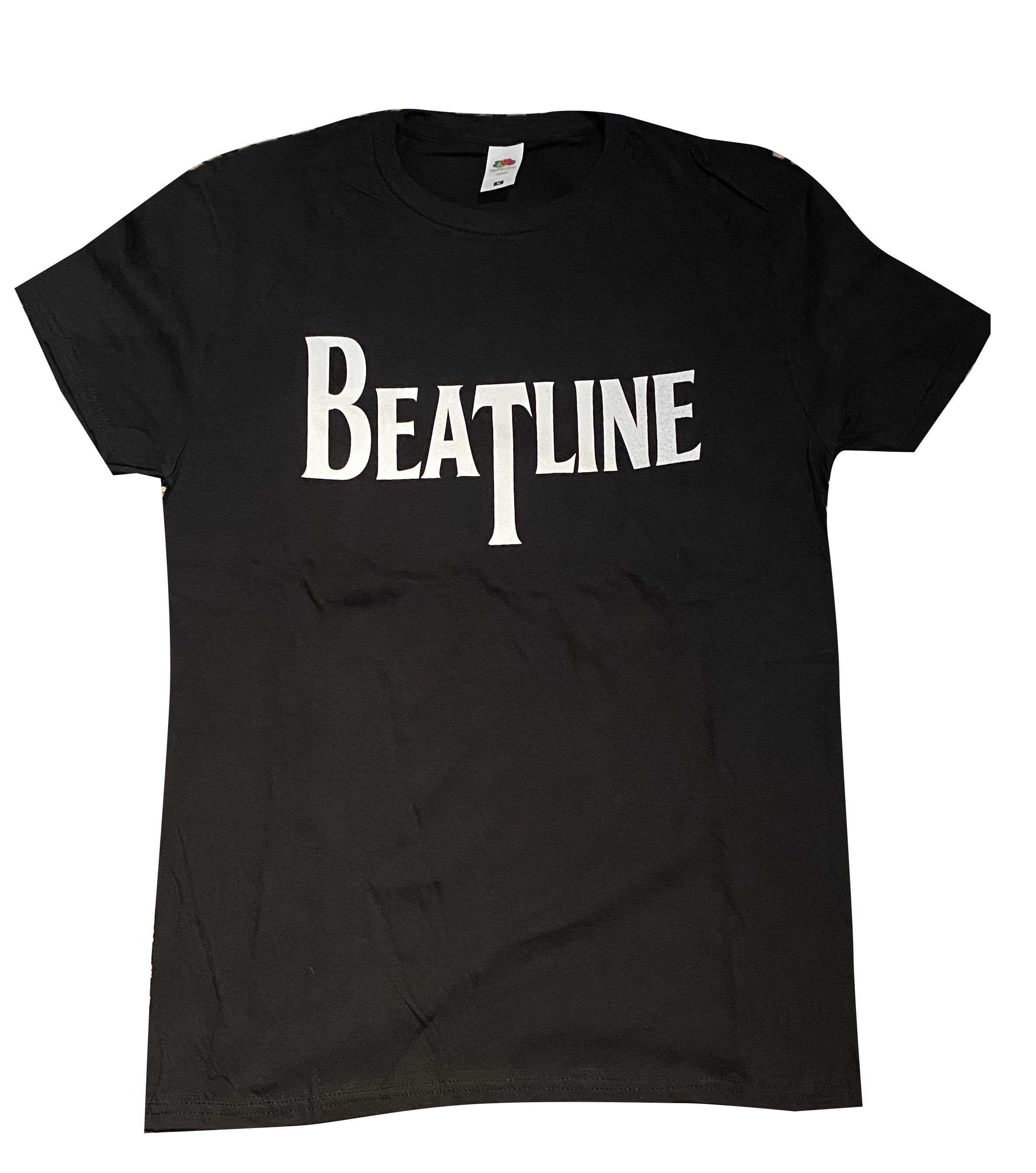 "Beatline T-paita ""Logo"""