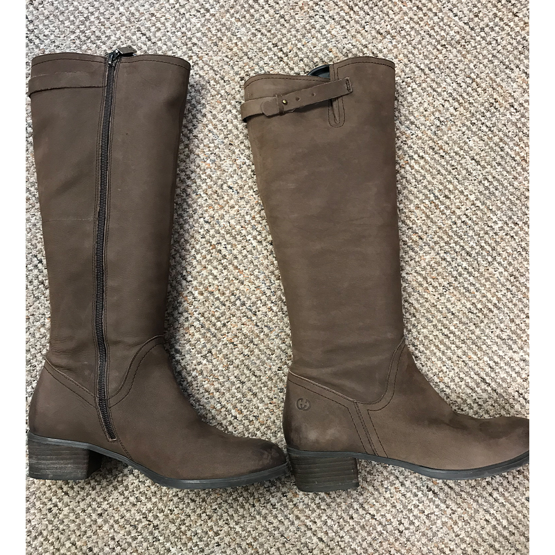 Gerry Weber Long Boots - Size 6