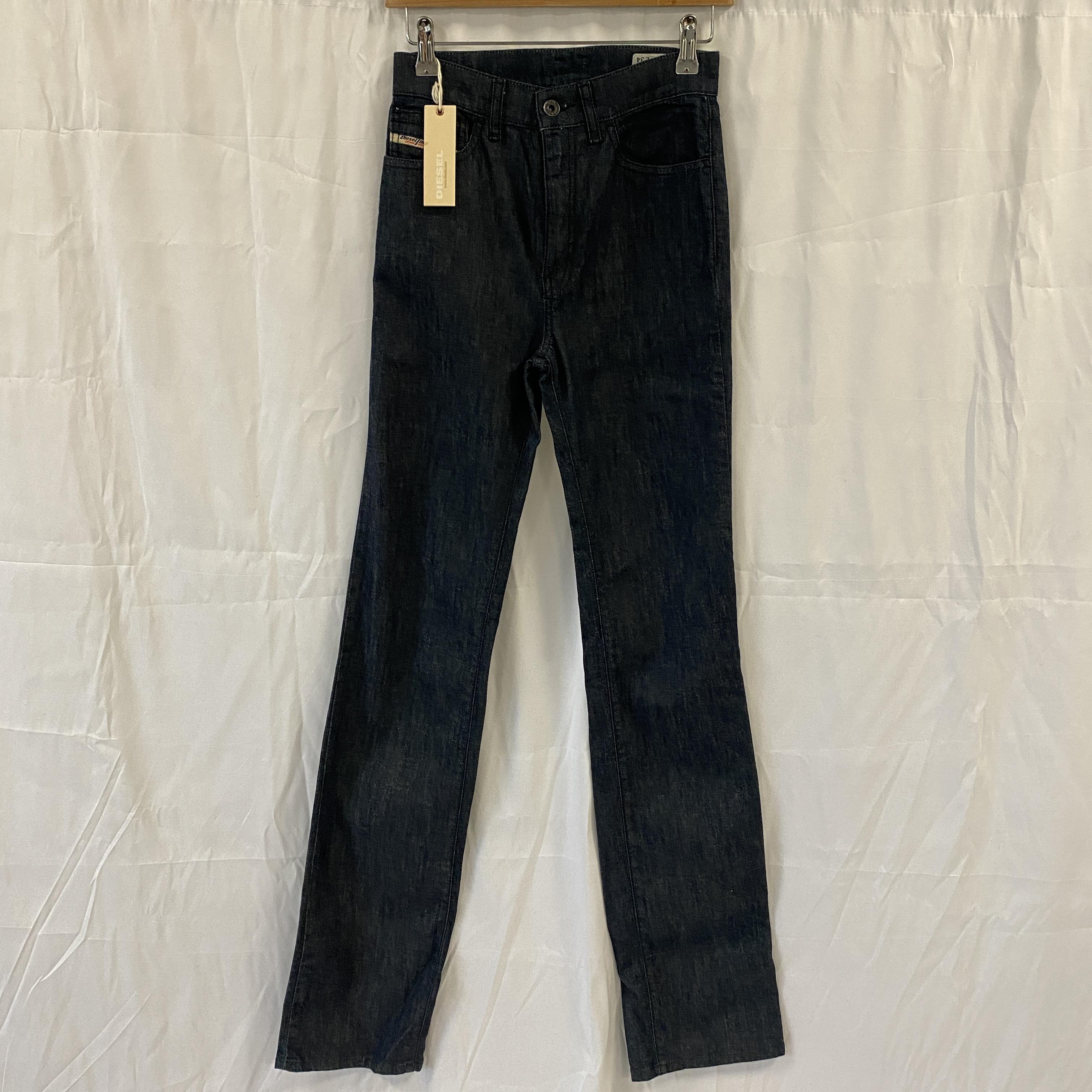 Brand New Diesel Jeans - Waist 27 Length 34
