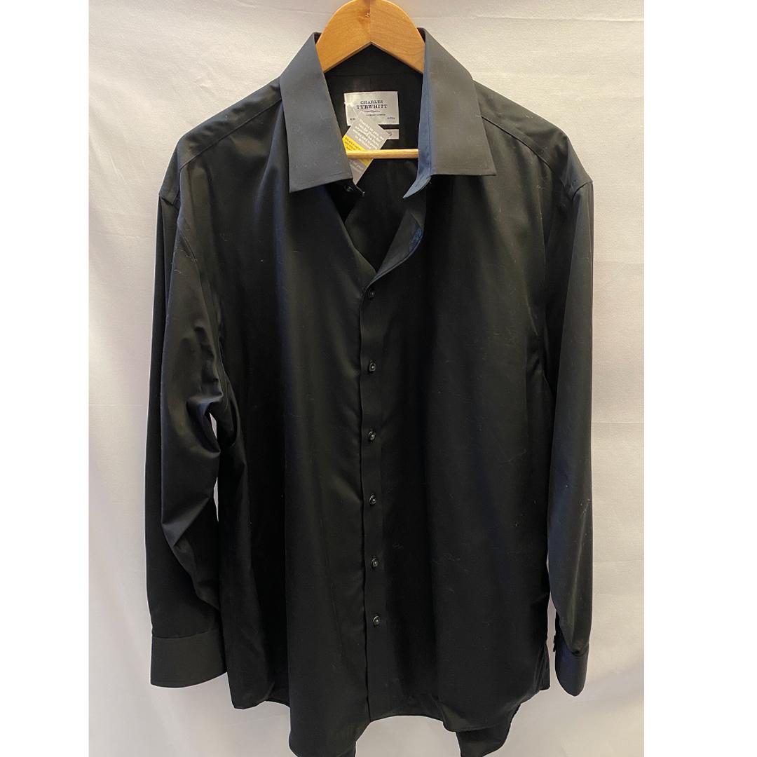 Charles Tyrwhitt Shirt Size - 18inch