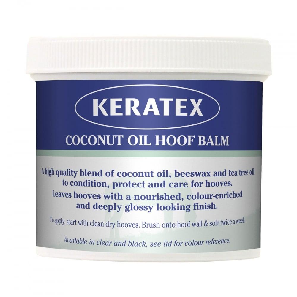 KERATEX COCNUT OIL HOOF BALM