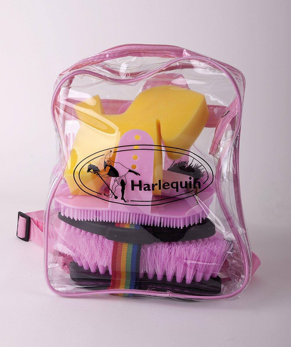 Harlequin Junior Grooming Kit