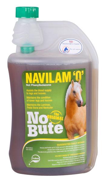 ANIMAL HEALTH NAVILAM 0