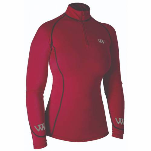 WOOFWEAR PERFORMANCE SHIRT/BASELAYER