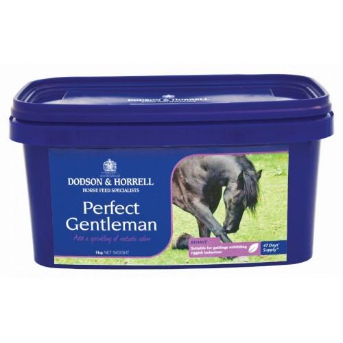 DODSON & HORRELL PERFECT GENTLEMAN 1KG