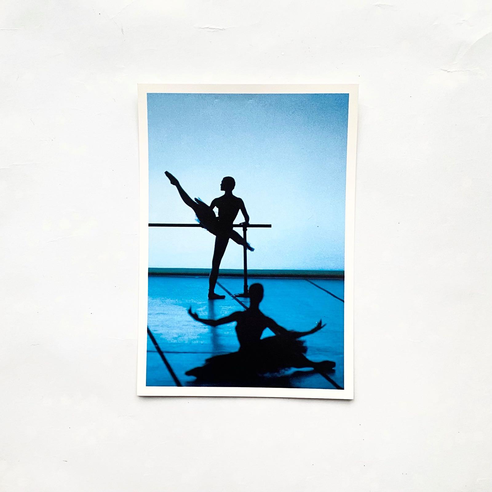 Kortti, silhouettes  1