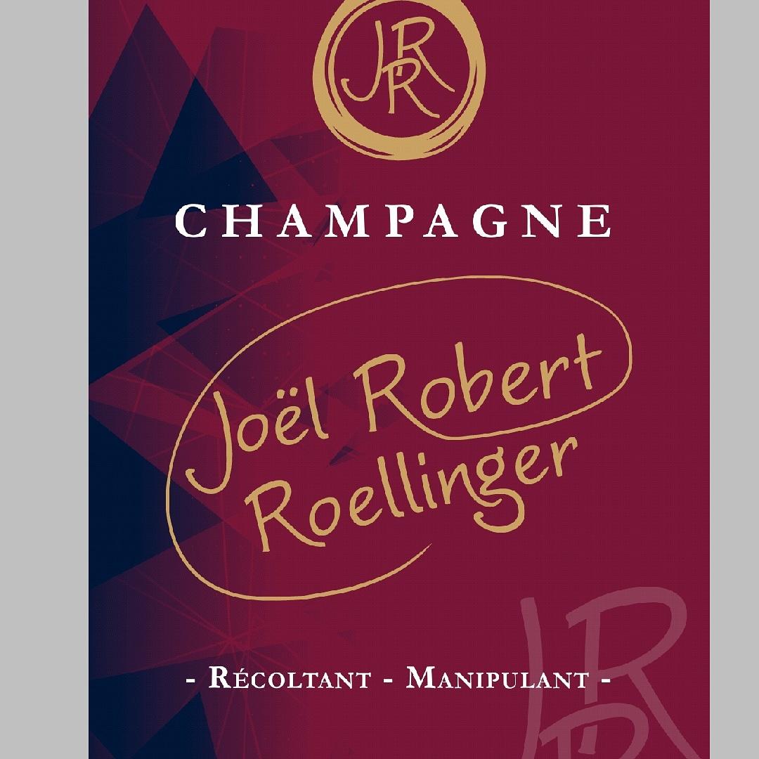 Champagne Joël ROBERT ROELLINGER