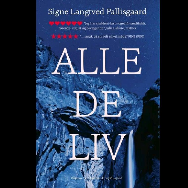 Alle de liv af Signe Langtved Pallisgaard