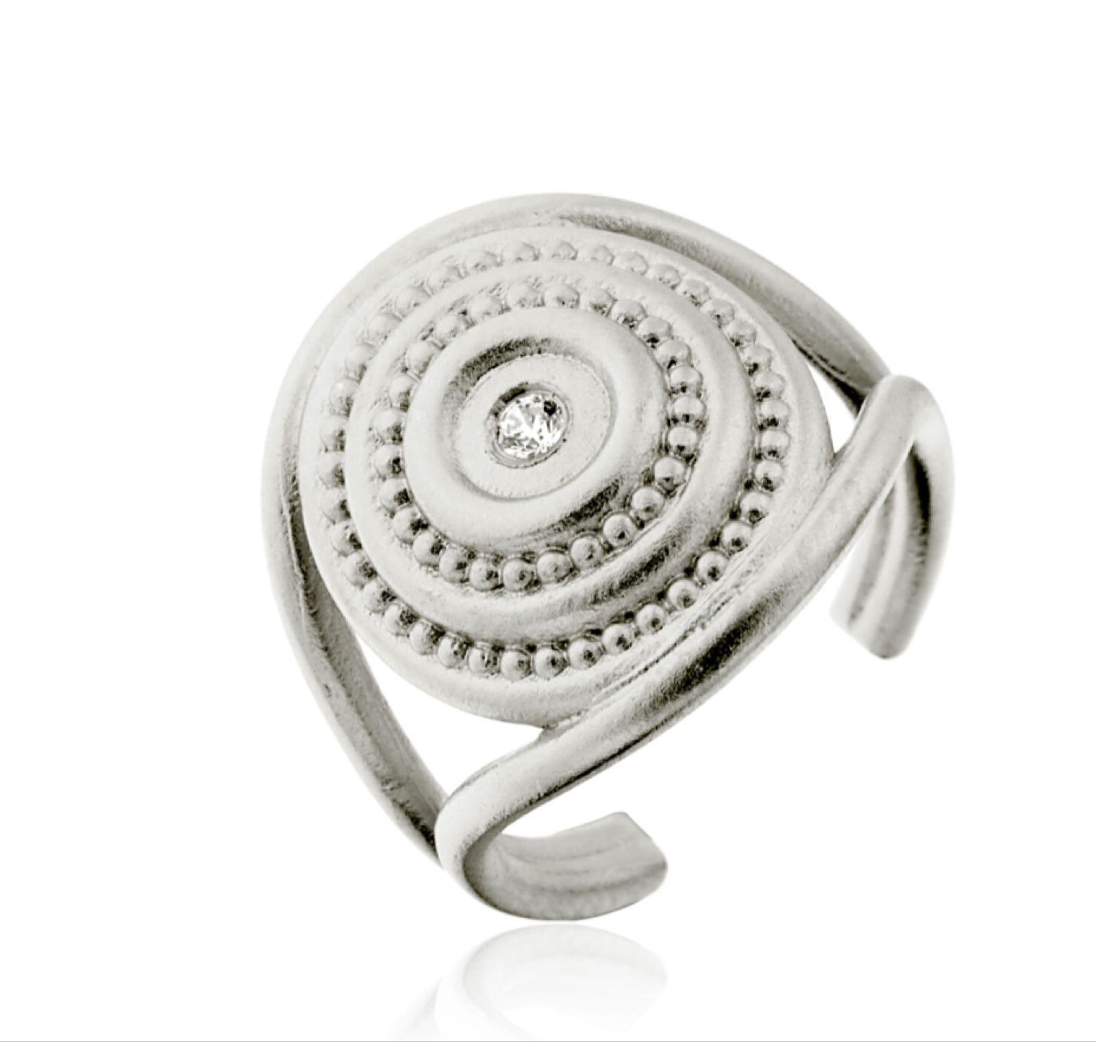 Ring, Saga Bospherous