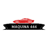 MAQUINA 444