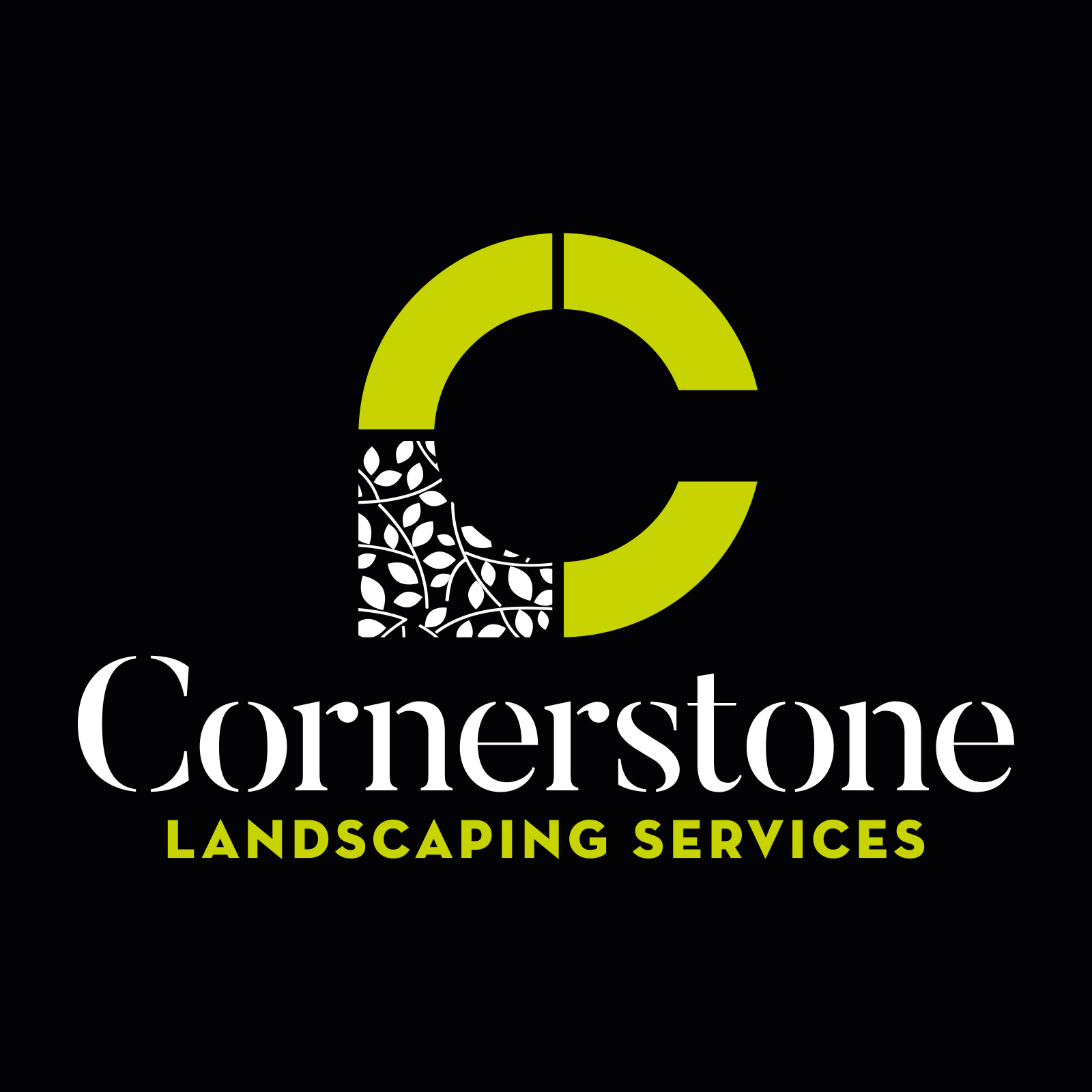 CORNERSTONE LANDSCAPING SERVICES LTD