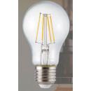 LED COG lampa 4W, E27, 2700K, 230V, varm vit