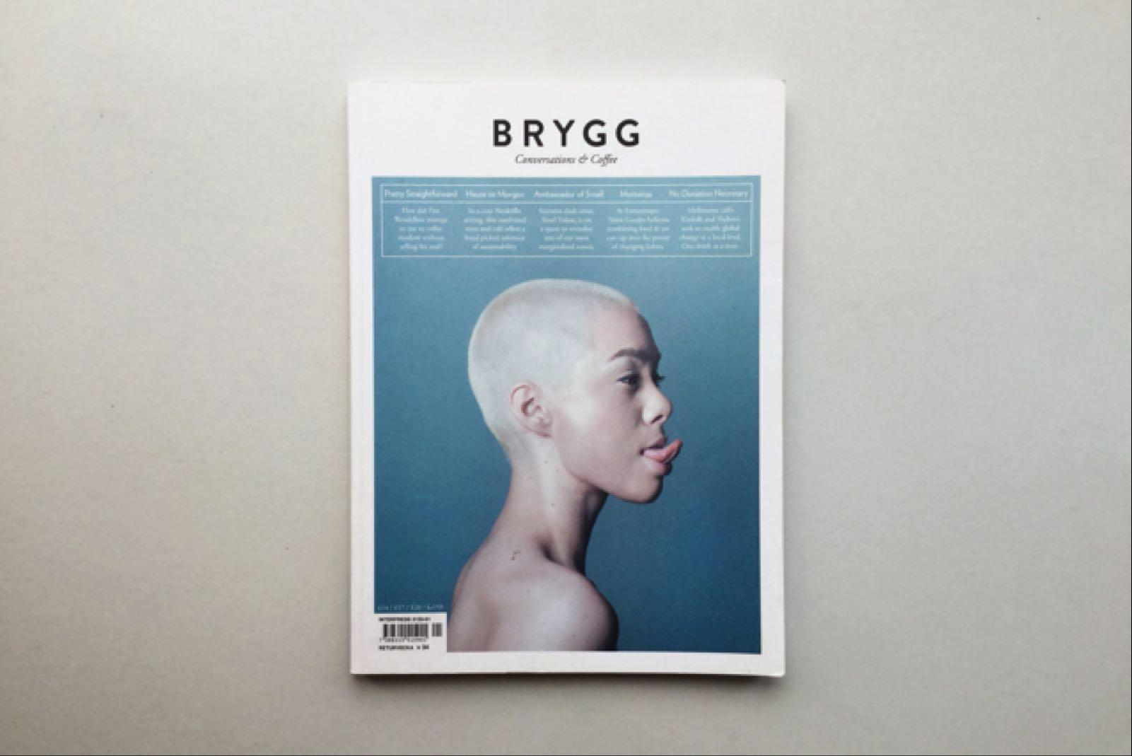 Brygg #1