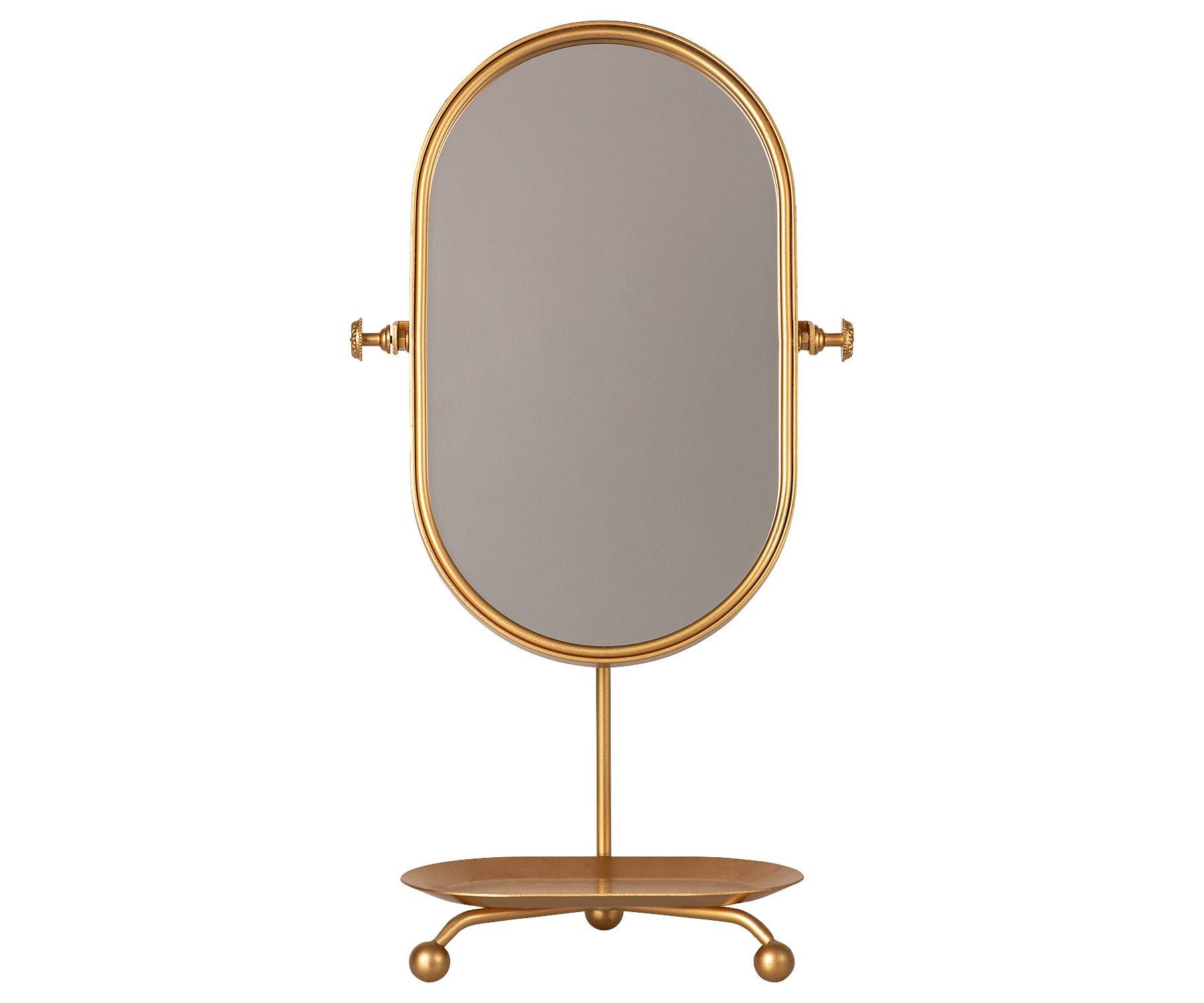 Maileg, kultainen peili