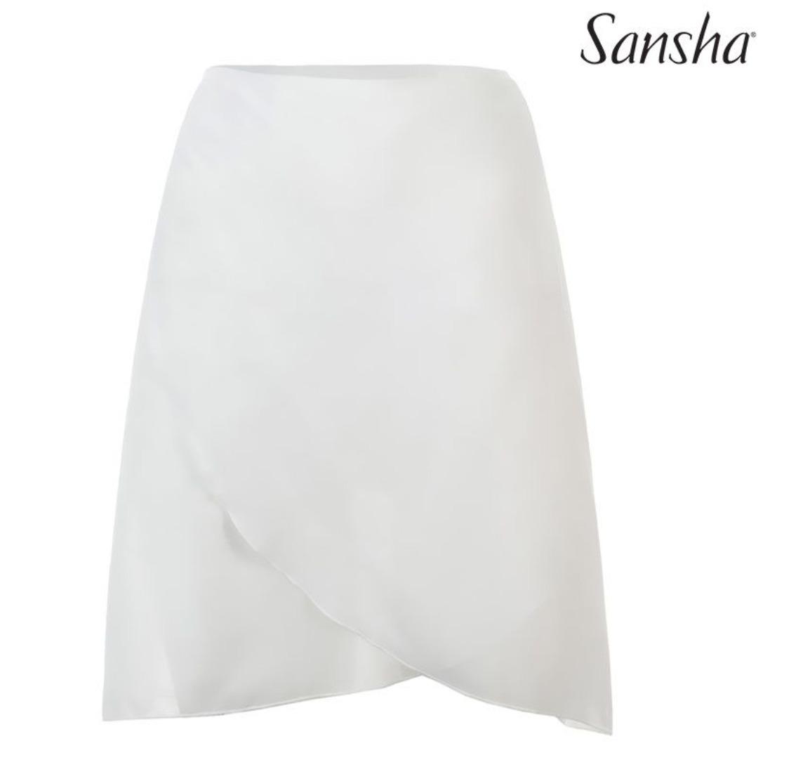 Sansha, valkoinen Avril hame