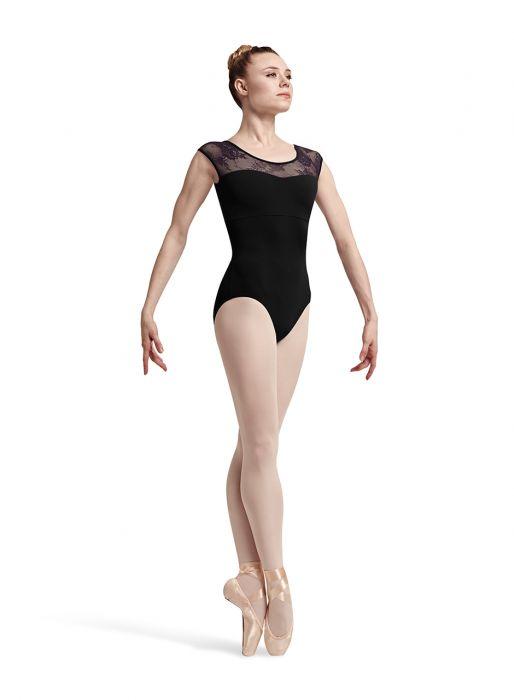 Bloch, pitsinen balettipuku